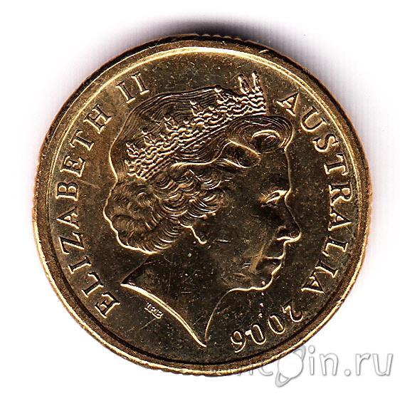2 доллара австралия 2006 водка посольская ссср